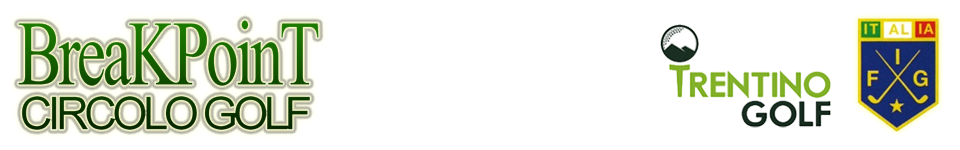 Break Point Golf Club