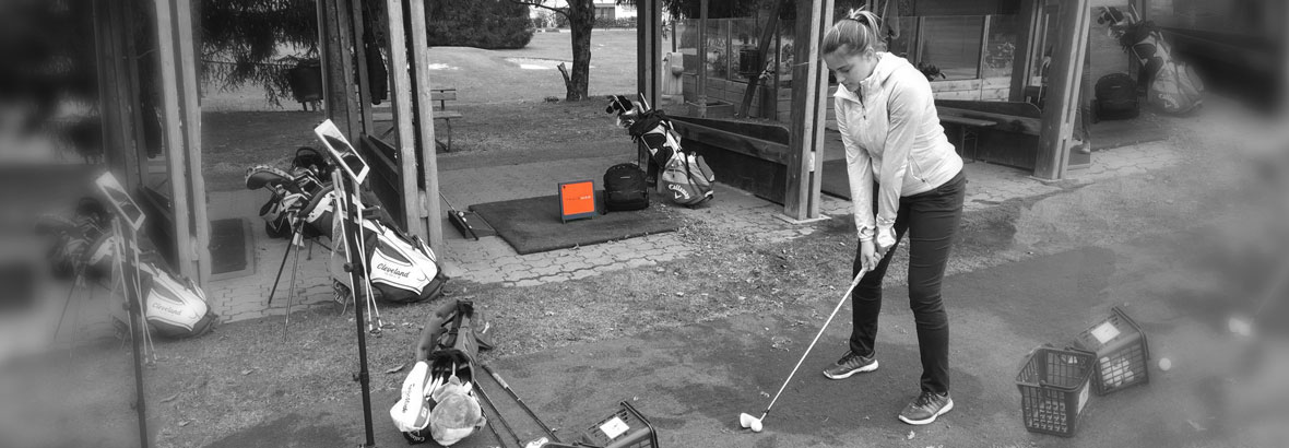 Novità 2018: il TRACKMAN al Break Point