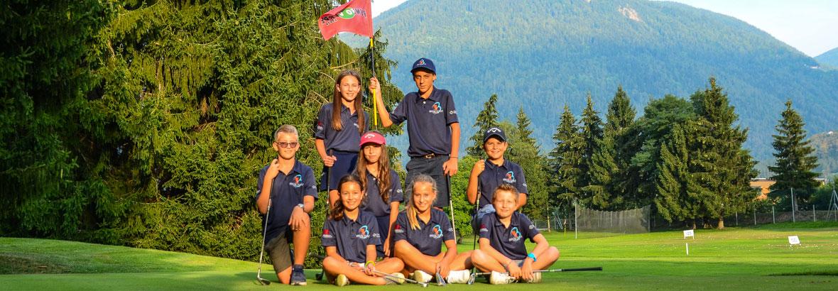 Junior Team: corsi ed attività 2018