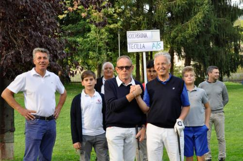 Campionato Sociale Match-Play Netto 2015