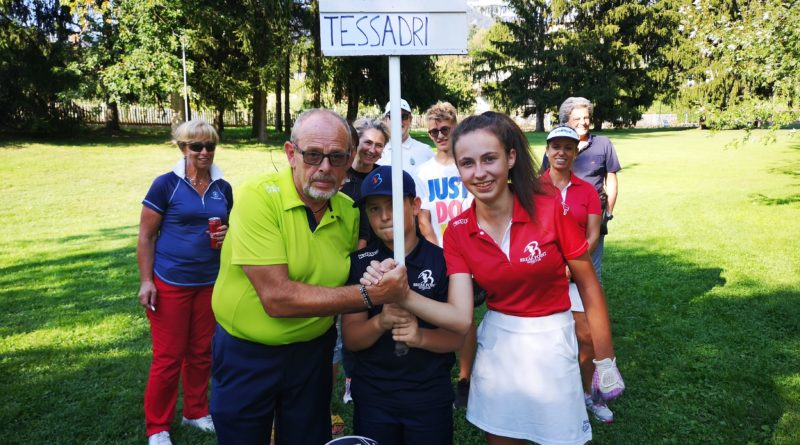 Tee-times tabellone MatchPlay