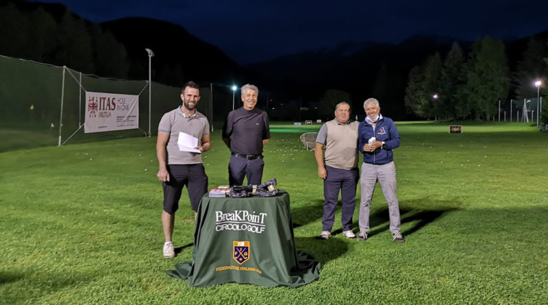 Friday Skills by A.L.Golf & Commissione Sportiva