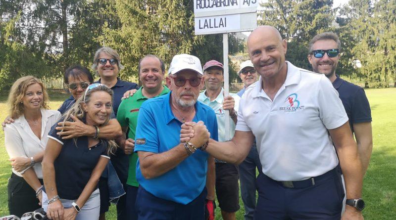 Match-Play Championship by Atlante Srl Unipol Assicurazioni
